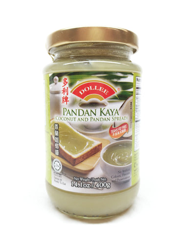 Picture of Kaya (PANDAN) 400g