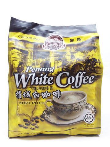 Picture of Penang White Coffee 40g x 15's