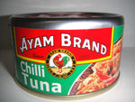 Picture of Tuna (CHILLI) 185g