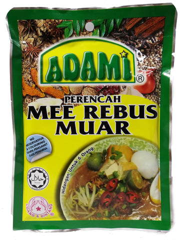Picture of Mee Rebus 200g