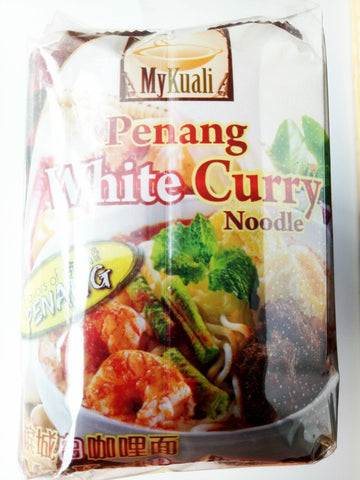 Picture of White Curry Noodle 110g x 4's
