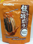 Caramel Roasted Sunflower Seeds 160g