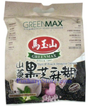 GreenMax Yam & Black Sesame Cereal 455g