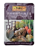Picture of LKK Black Pepper & Pork Bone 60g