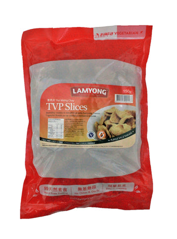 Picture of Lamyong TVP Slices 150g