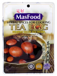 MasFood Tea Egg Herbal Spices 38g