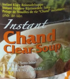 MaMa Chand (Noodle) Clear Soup 65g