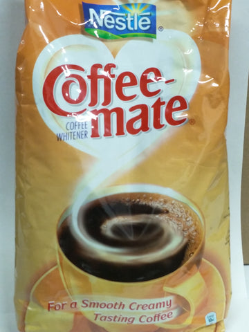 Nestle Coffee-Mate 1kg (Coffee Whitener)