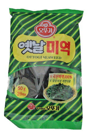 Picture of Ottogi Seaweed 50g