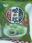 RF Daifuku Matcha and Red Bean 120g