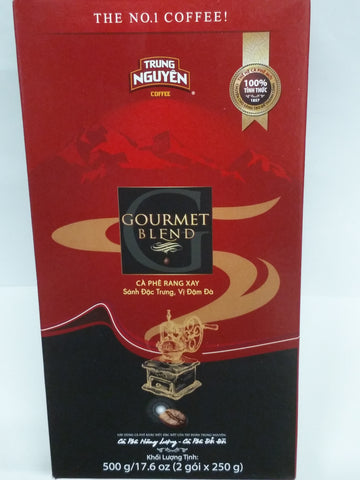 TrungNguyen Roasted Coffee 500g