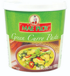 Mae Ploy  Thai Curry Paste Green 1kg