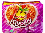 Myojo Thai Tom Yum 80g x 5