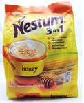 Nestum 3 in 1 MADU (Honey) 28g x 15's 麦片3合1(蜜糖)