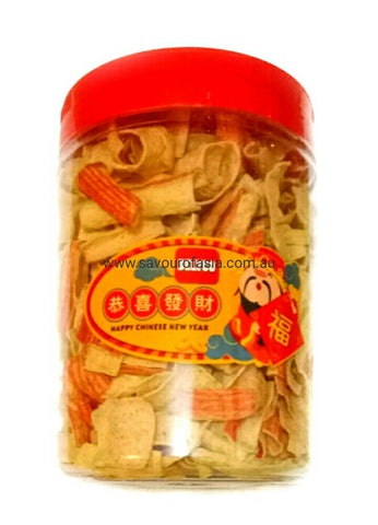 Crispy Crab Stick 200g