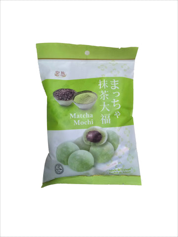 Royal Family Mochi ( Matcha ) 120g