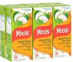 Yeo's Winter Melon Tea 250ml x6