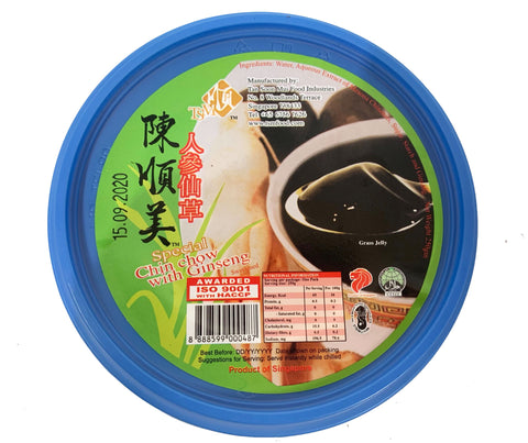 Special Chin Chow with Ginseng 250g
