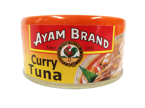 Picture of Tuna (CURRY) 160g