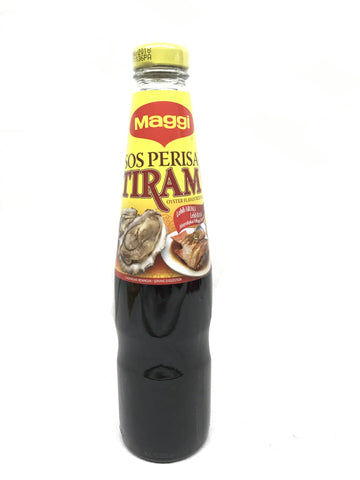 Picture of Oyster Sauce 500g