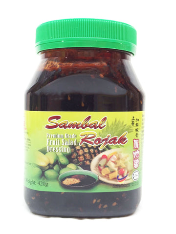 Picture of Sambal Rojak Sauce 420g