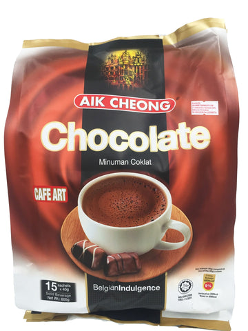 Picture of Chocolate Drink 40g x 15's