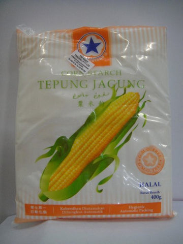Picture of Corn Starch 400g