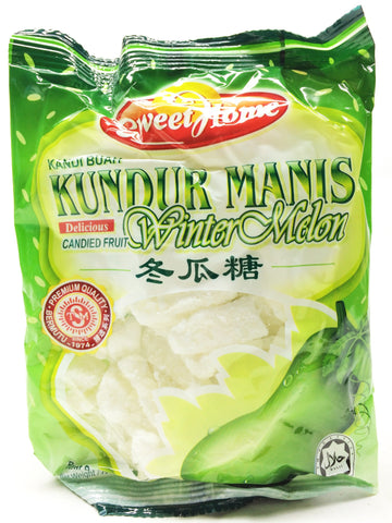 Picture of Winter Melon Candies 250g