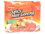 Picture of Cintan Spicy Mee Goreng 75g x 5's