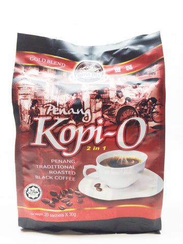Picture of Kopi-O 30g x 20's