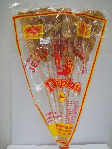 Picture of Dolphin Satay Stick 10 Sticks