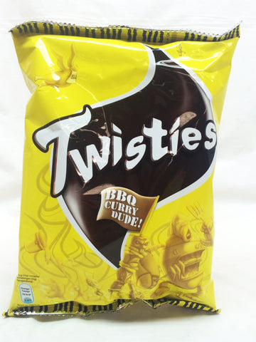 Picture of Twisties BBQ 65g