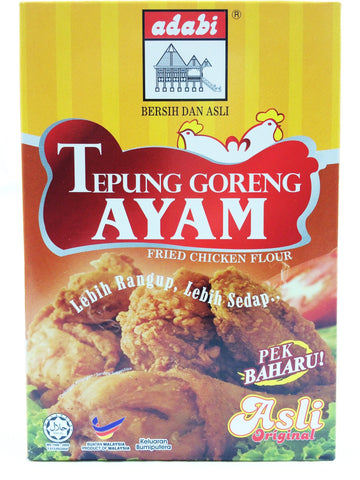 Picture of Fried Chicken Flour ORIGINAL 100g