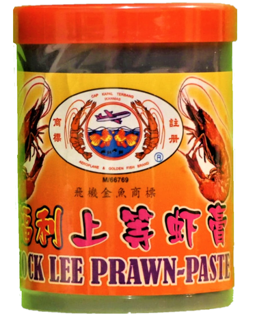 Hock Lee Prawn Paste 225g