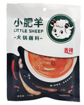 Little Sheep (Spicy) Hot Pot Dips 125g