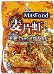 Masfood Instant Crispy Prawn with Cereal 80g