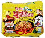 Samyang Buldak Corn Hot Chicken Ramen 140g X5