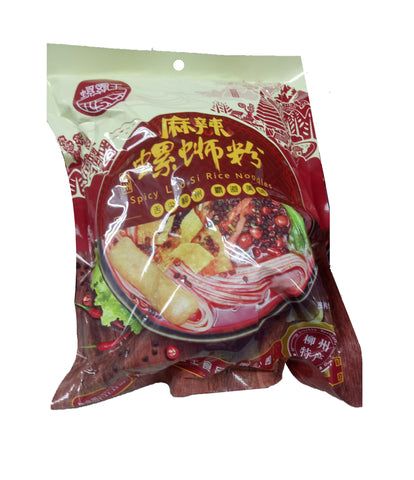 Spicy Luo Si Noodle 315g