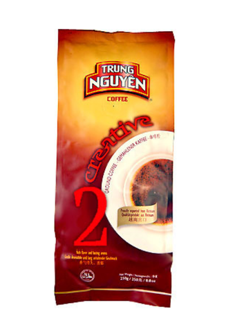 Trung Nguyen Ground Coffee (Creative 2) 250g
