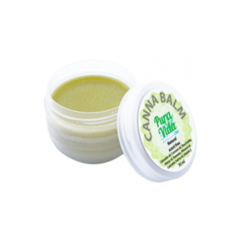 CBD Balm Vegan Friendly
