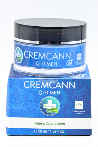 Cremcann Q10 Men natural -  CBD