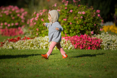 Discover 3 Simple Ways to Help Your Baby to Begin Their Walk to Independence