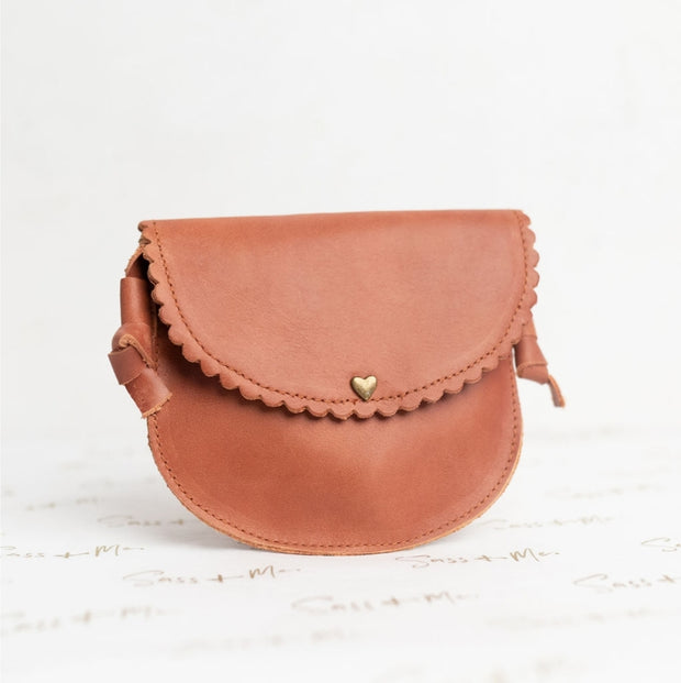 Macey Leather Bags