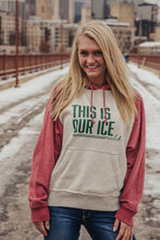 This Is Our Ice Vintage Hoodie