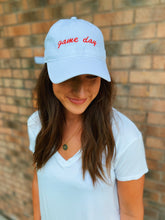 "Baseball Game Day ""Dad"" Hat - Fan Girl MN"