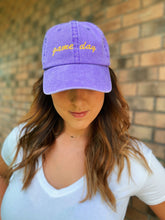 "Football Game Day ""Dad"" Hat - Fan Girl MN"