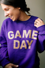 "Game Day ""Dad"" Crew Neck - Fan Girl MN"