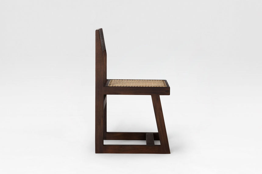 New at Srelle - The Library Box Chair