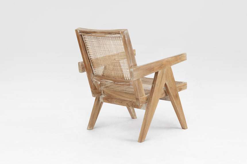 Easy Lounge Chair