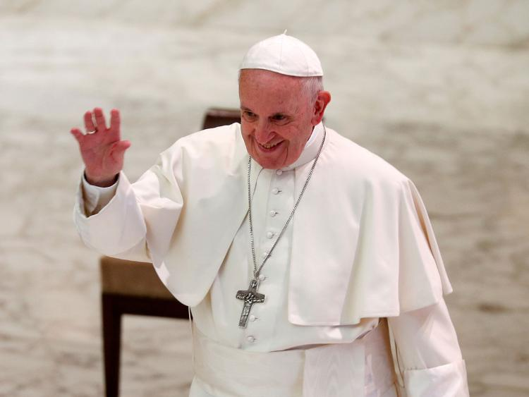 Pope Francis to visit the UAE in February
